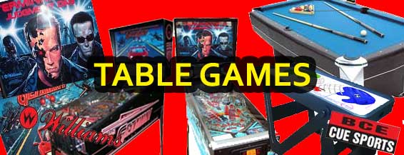 Hire-Pinball-tables