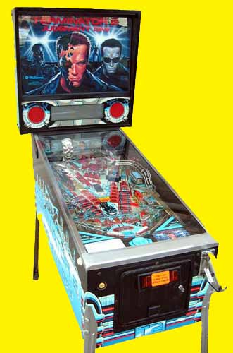 Pinball-Table-Hire